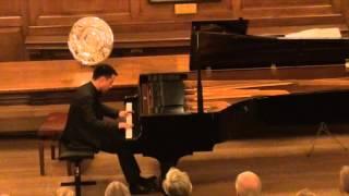 Schubert  Fantasie in F minor D.940 (solo)