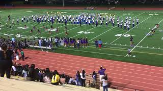 MGHS Opening Game Halftime Performance 2018! We showed up, To show out!!