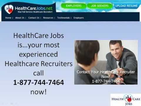 HealthCare Recruiters In Texas Filling HealthCare Jobs