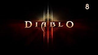 Прохождение Diablo 3. Варвар – Часть 8 – «Черный камень души»