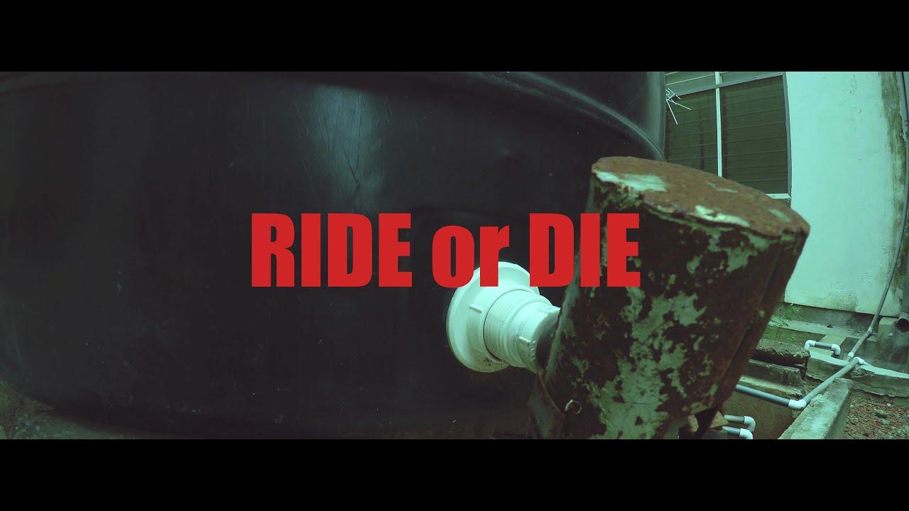 Klu - RIDE or DIE (Directed by Archery)