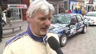 J. Béreš - V. Bačinský Rally TATRY 2019