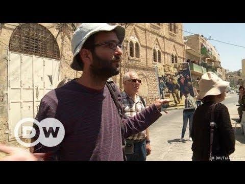 Israel: Breaking The Silence | DW Documentary