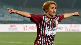 Katsumi Yusa (遊佐 克美 Yusa Katsumi, is a Japanese footballer who ...