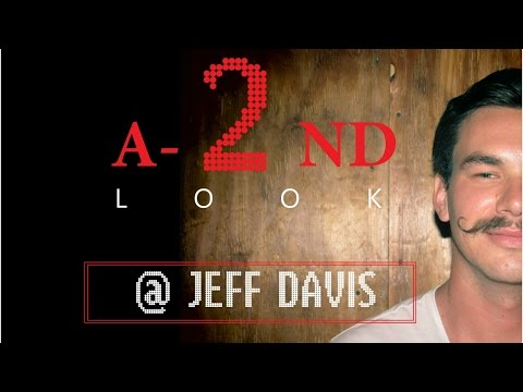 A-2ND LOOK @Jeff Davis | Drug Addiction in Skateboarding