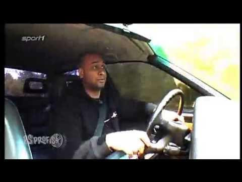 Die PS Profis   Jean Pierre checkt einen Audi V8