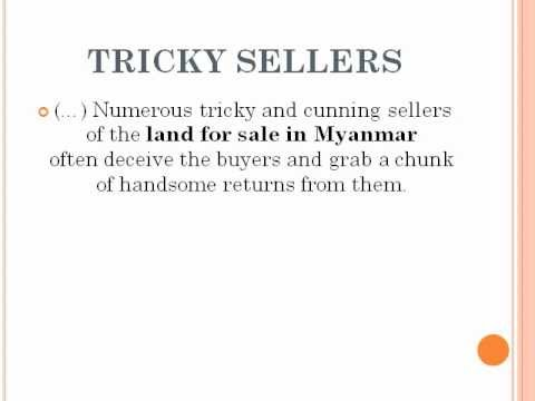Business in Burma.wmv