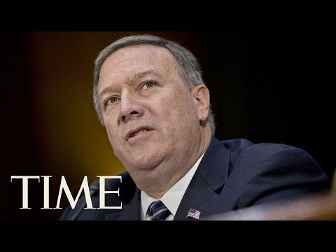 US Secretary Of State Mike Pompeo Unveils Next Steps On US-Iran Policy | LIVE | TIME