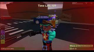 THE BEST GAME OF ALL-ROBLOX-CAP 2 WITH HAIDERPRO572