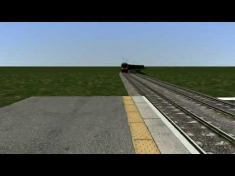 Train Simulator 2012 SVR UPDATE  