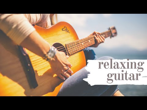 Relaxing Guitar Music, Calming Music,Relaxation Music,Guitar Music,Sleep Music,Study Music,Zen ☯️17.