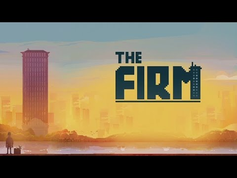 The Firm - iPhone/iPod Touch/iPad - HD Gameplay Trailer