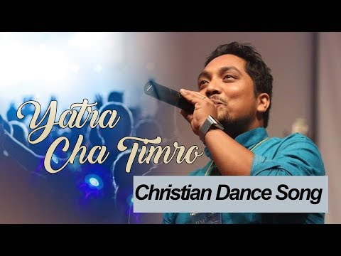 Nepali Christian Dance Song -