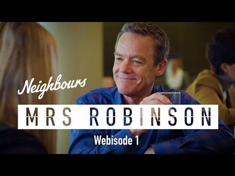 Mrs Robinson - Webisode One