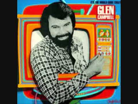 A daisy a day  /  Glen Campbell