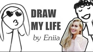 DRAW MY LIFE - 100 000 subów!