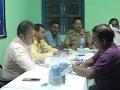 Lok Adalat held at Camp Bell Bay Nicobar DistrictEdweepNewsiNDiA1