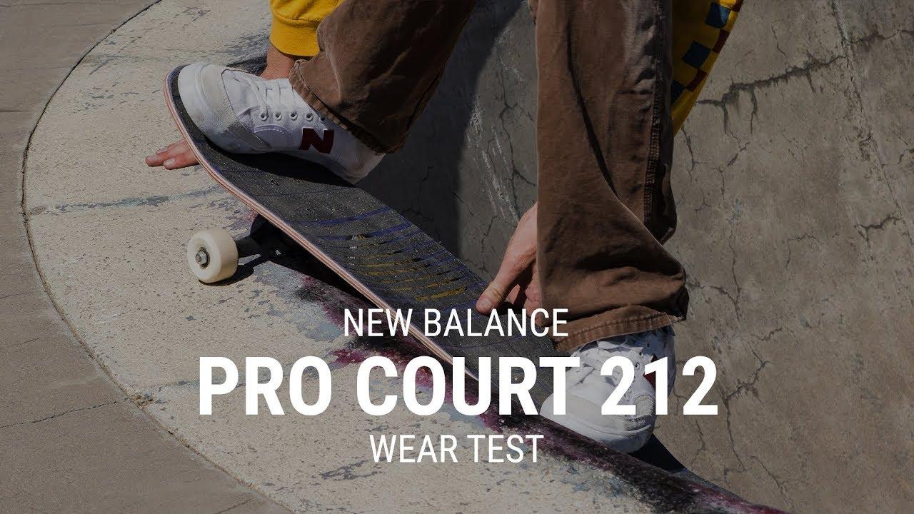 new balance 212