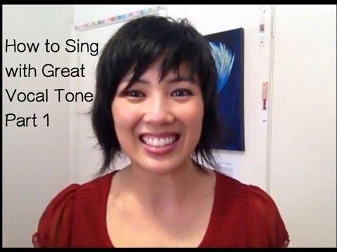 how to sing vibrato pdf