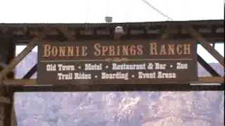 Bonnie Springs Ranch Tour - Las Vegas, Nevada