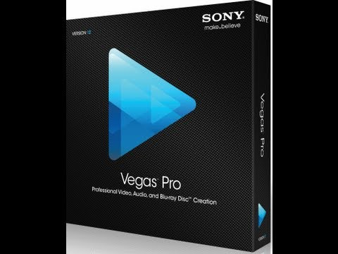 How to recover Sony Vegas Pro files from a random crash