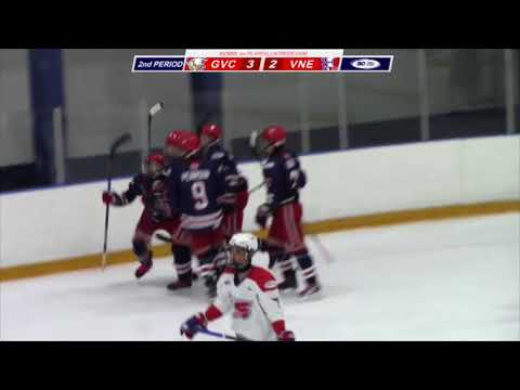 Vancouver NE Chiefs vs. Greater Vancouver Canadians Oct. 29