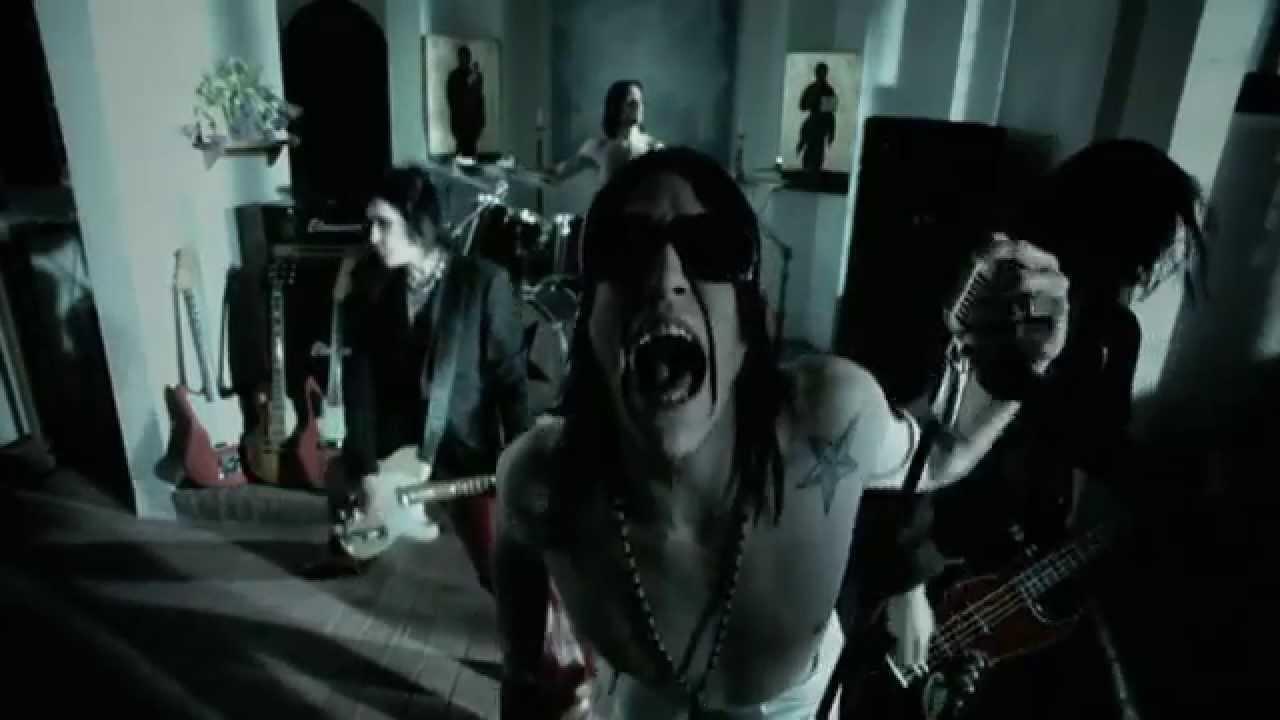 Honey tongue lyrics by hardcore superstar