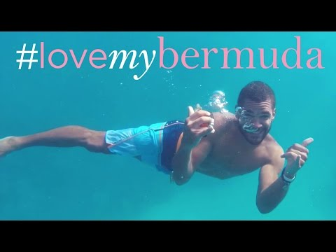 What I Love About Bermuda: Episode 3