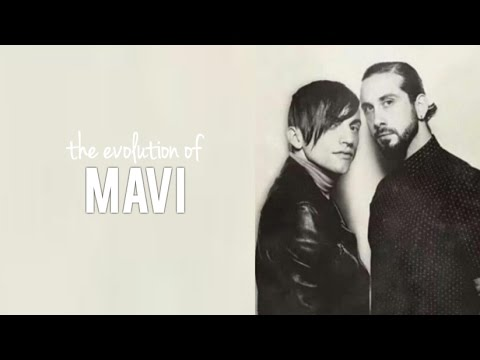 The Evolution of Mavi - Best Moments