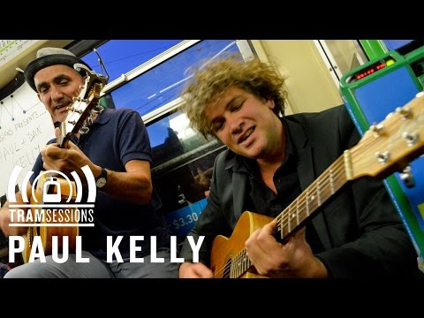 Paul & Dan Kelly - Little Aches And Pains | Tram Sessions