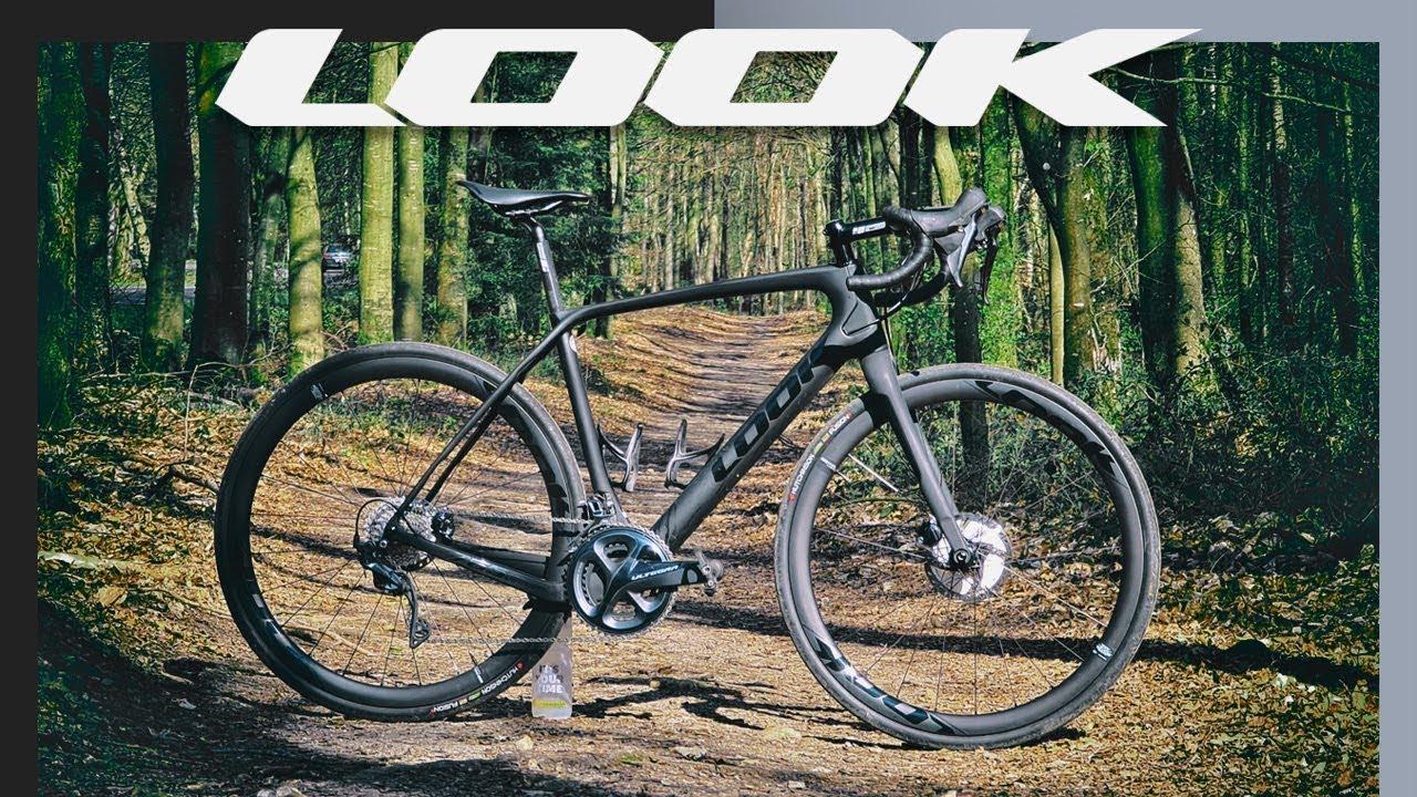 Look 765 Optimum+ - Un vélo prêt à tout ?