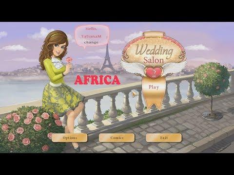 Wedding Salon 2 - Africa