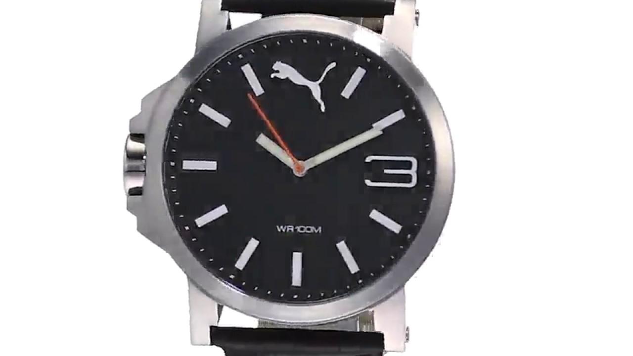 Reloj Pu103461001 Ultrasize Puma Ultrasize Puma Puma Reloj Xl Pu103461001 Ultrasize Xl Xl Reloj hrCBxQtsd