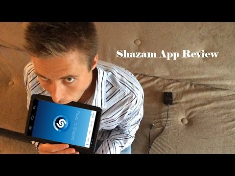 Shazam | Song Recognition | App Review