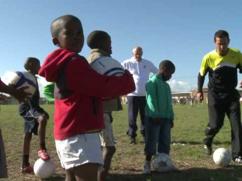 Back to school for South Africa's football coaches
