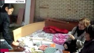 Женщина изгнана из дома за отказ жить вместе с токал