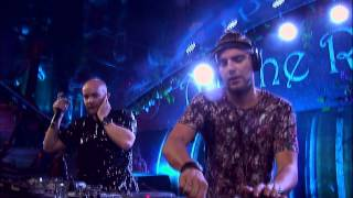 Tomorrowland Brasil 2015 | Showtek
