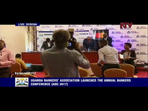 UBA ANNUAL BANKER'S CONFERENCE - LAUNCH | LIVE STREAM