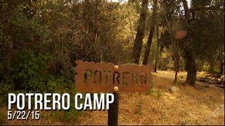 Potrero Camp