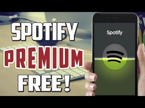 free spotify premium apk ios