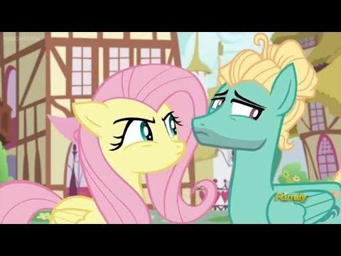 My Little Pony Friendship Is Magic | Season 6 Episode 11 | BLIND REACTION