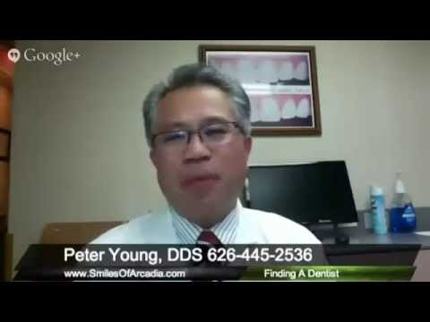 Dentist Arcadia, CA | Dentist Interview | 626-445-2536