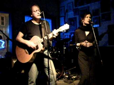 Love Among the Ruins - John & Mary and the Valkyries, Sportsmen's Tavern, 2/5/11