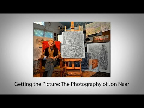 Getting the Picture: The Photography of Jon Naar