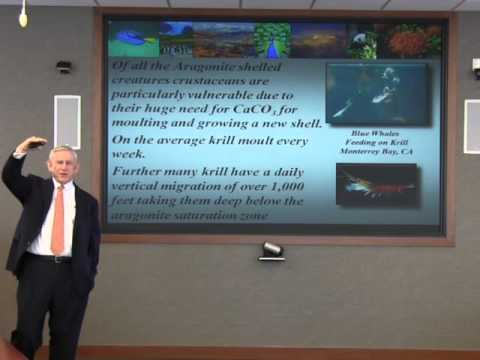 Climate Change with Charles Bayless; Part 3