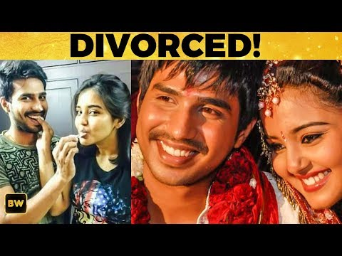 Vishnuu Vishal Got Divorced | Ratsasan