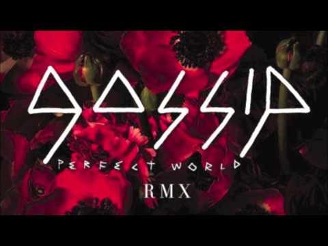 Gossip - Perfect World (Robert G. Electro House Remix)