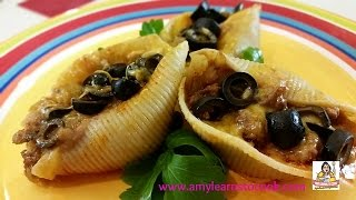 Amy's Southwest Stuffed Shells