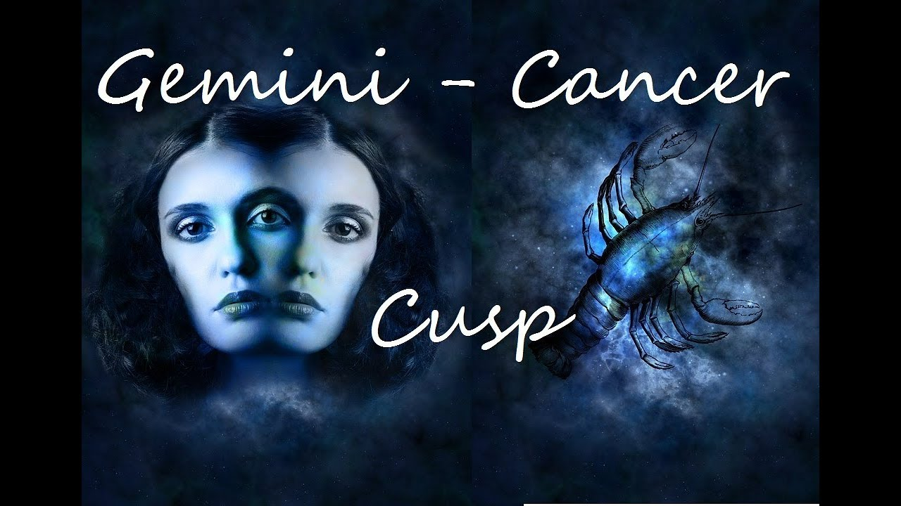 Cusp of Gemini Cancer! (June 21 - 27)