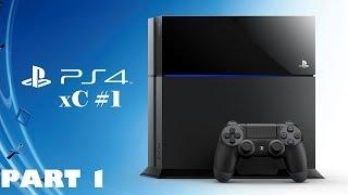 Распаковка и подключение Консоли PlayStation 4 (unboxing rus)(Открываем коробку с новенькой Sony PlayStation4 и показываем некоторые возможности консоли. Группа ВК: http://vk.com/psexclus..., 2013-11-30T19:40:57.000Z)